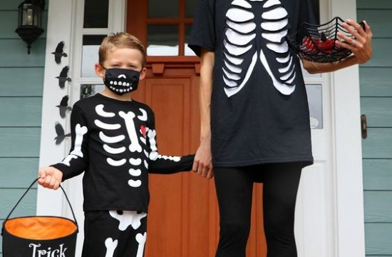Pinterest Tuesday: DIY Halloween Costumes