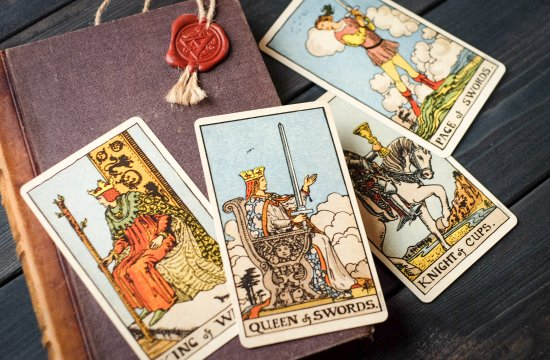 Are Tarot Cards Magic or Psychology?